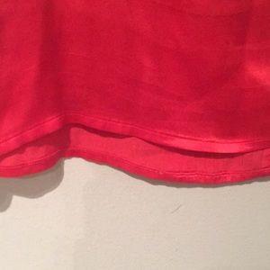 Escada Tops - Escada Silk Sleeveless Top